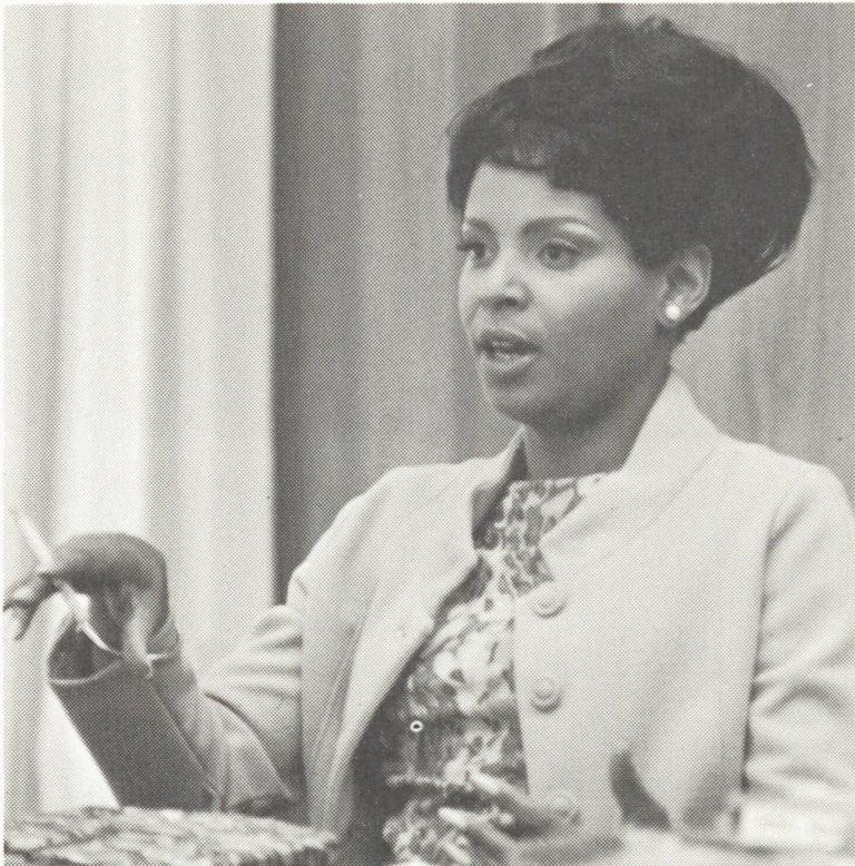 Photo of Jean Kimes.